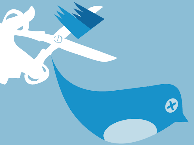 How Not To Use Twitter #Music Advice