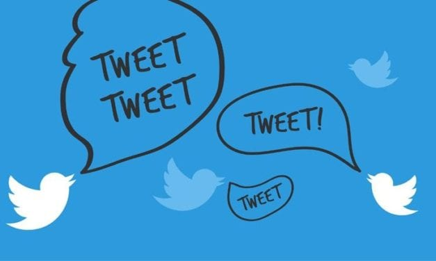 8 Tips to Maximise Your Social Presence on Twitter #MusicAdvice