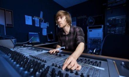 The Producer #MusicAdvice