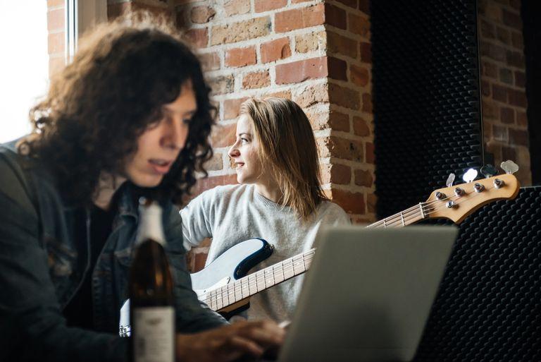 How Do I Promote Myself As A Musician? #MusicAdvice