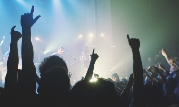 Three Merchandise Rules Artists Should Implement when Selling at Gigs