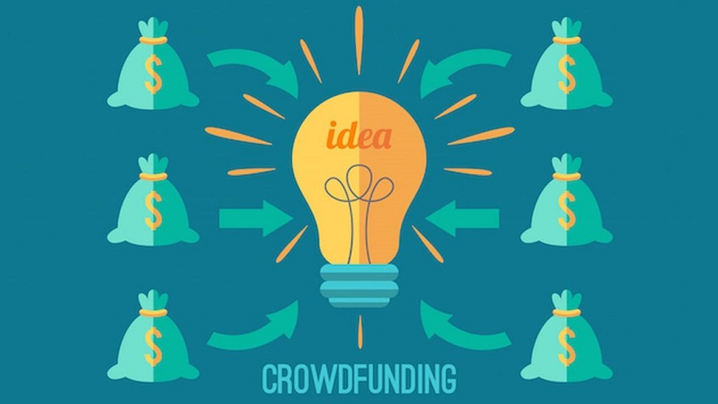 Five Tips for Crowdfunding Your Next Project #MusicTips