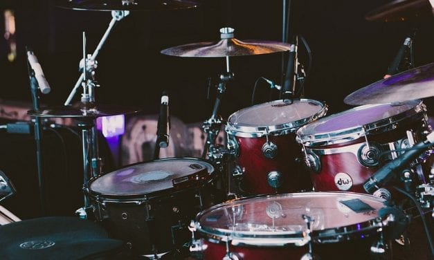 How to Record Drums When You're on a Budget
