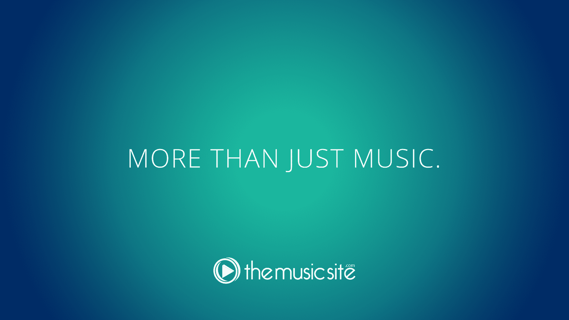 The Music Site - More Than Just Music.