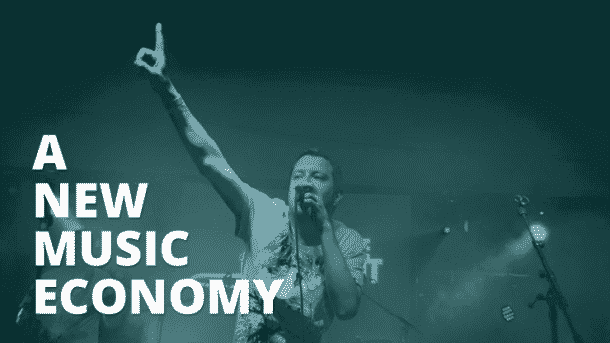 The Music Site Crowdfund