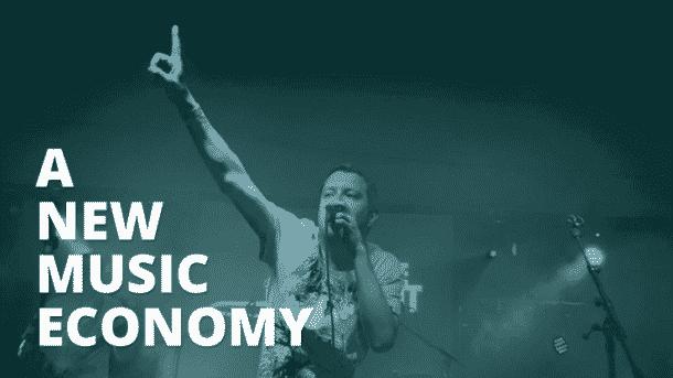 The Music Site Crowdfund